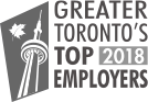 GTA Top Employer